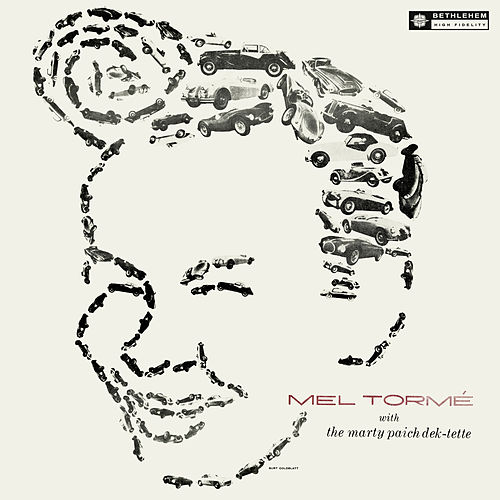 Play & Download Mel Tormé And The Marty Paich Dek-Tette (Original Recording Remastered 2013) by Mel Tormè | Napster