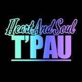 Heart and Soul by T'Pau