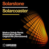 Play & Download Solarcoaster (Remixes) by Solarstone | Napster