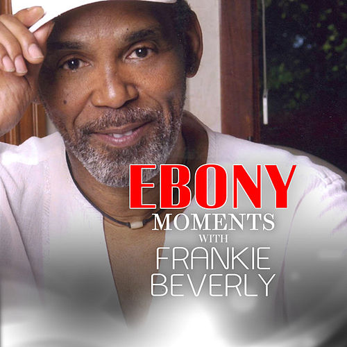 Frankie Beverly interviews with Ebony Moments (Live Interview) by Maze Featuring Frankie Beverly