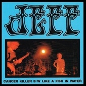 Play & Download Cancer Killer / Like A Fish In Water by Jeff the Brotherhood | Napster