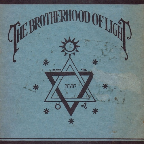 The Brotherhood of Light by Jeff the Brotherhood