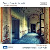 Play & Download Giovanni Domenico Ferrandini: Cantate drammatiche by Various Artists | Napster