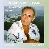 Música do Brasil by Luis Ascot