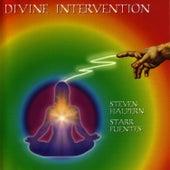 Divine Intervention by Steven Halpern