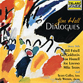 Play & Download Dialogues by Jim Hall | Napster