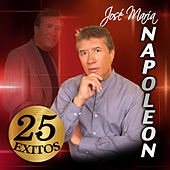 25 Exitos by Napoleon