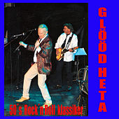 Glöd heta 50´s  Rock´n Roll klassiker by Various Artists