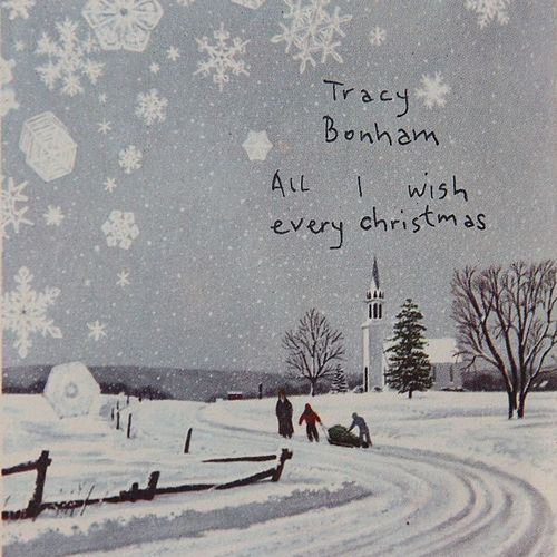 Play & Download All I Wish Every Christmas by Tracy Bonham | Napster