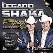 Play & Download El Legado del Shaka by Hermanos Vega JR | Napster
