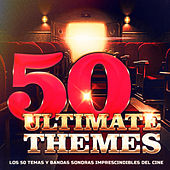 Play & Download Los 50 Temas y Bandas Sonoras Imprescindibles del Cine by Gold Rush Studio Orchestra | Napster