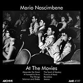 At the Movies by Mario Nascimbene