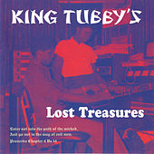 King Tubby's Lost Treasure by King Tubby
