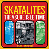 Treasure Isle Time by The Skatalites