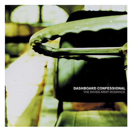 Play & Download The Swiss Army Romance by Dashboard Confessional | Napster