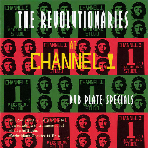 Play & Download At Channel 1: Dub Plate Specials by The Revolutionaries | Napster