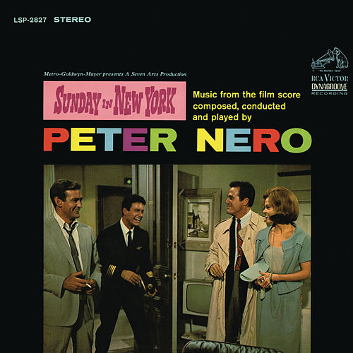 Play & Download Sunday In New York by Peter Nero | Napster