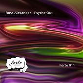 Psyche Out - Single by Ross Alexander