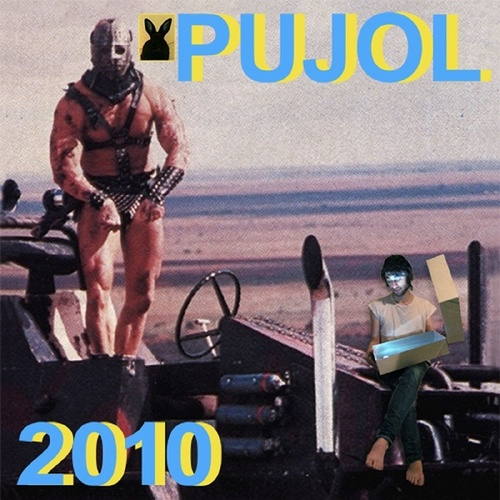 Play & Download 2010 by Pujol | Napster