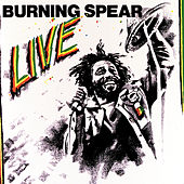 Play & Download Live by Burning Spear | Napster
