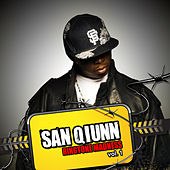 Bang Out by San Quinn