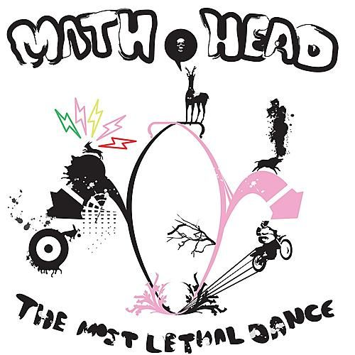 Play & Download The Most Lethal Dance by Math Head | Napster