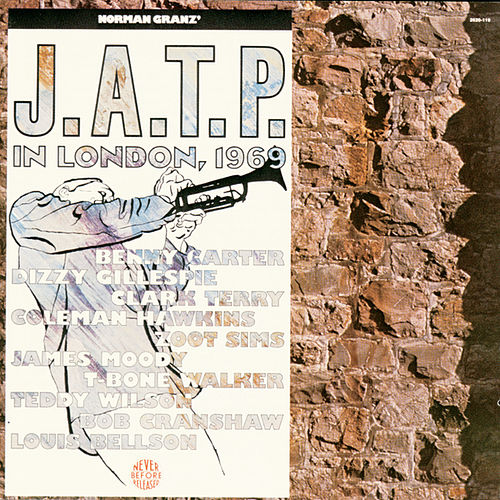 Jazz At The Philharmonic In London, 1969 by Various Artists