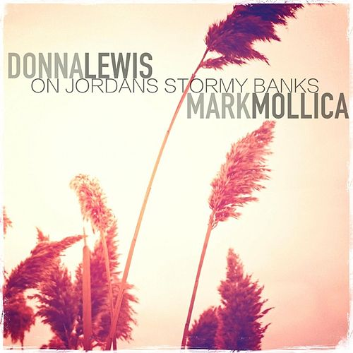 On Jordans Stormy Banks by Donna Lewis