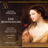 Richard Strauss: Der Rosenkavalier by Bavarian State Orchestra
