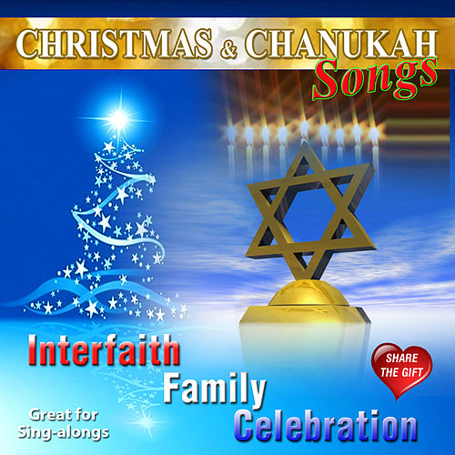 Play & Download Christmas & Chanukkah Celebration by David & The High Spirit | Napster