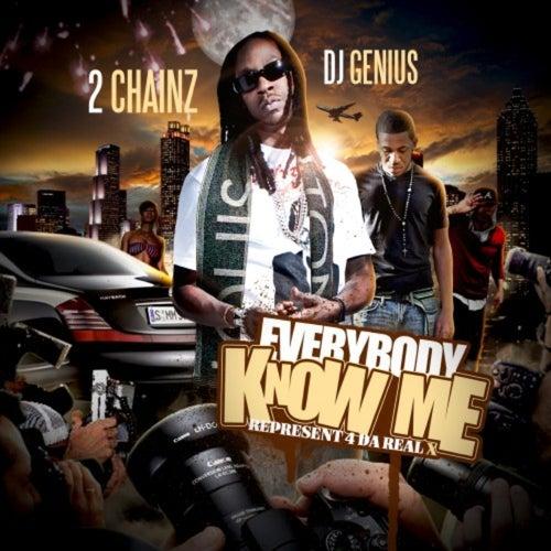 Stunt (verse) by 2 Chainz