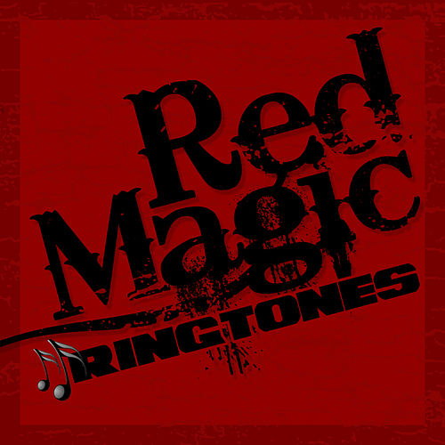 Red Magic by Various Artists