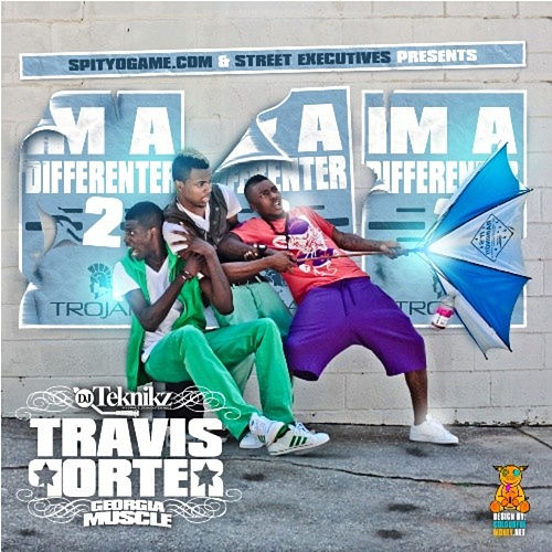 Freaky Girl by Travis Porter