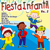 Fiesta Infantil Vol. 2 by Various Artists