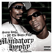 Mandatory Hyphy - Radio Edits by Snoop Dogg