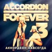 Аккордеон Навсегда Vol. 3: 100 наименований для фанатов аккордеона von Various Artists