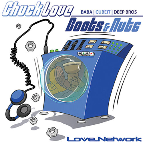 Boots n Nuts Part 2 by Chuck Love