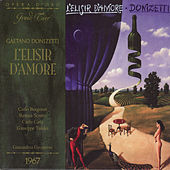 Play & Download L'Elisir D'Amore by Gaetano Donizetti | Napster
