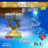 Play & Download Chanukkah & Christmas Celebration by David & The High Spirit | Napster