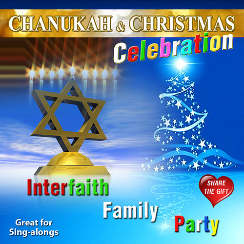 Play & Download Chanukkah & Christmas Celebration by David & The High Spirit | Napster