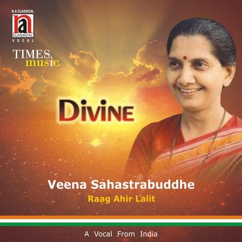 Divine by Veena Sahasrabuddhe