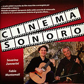 Play & Download Cinema sonoro by Severino Zannerini | Napster