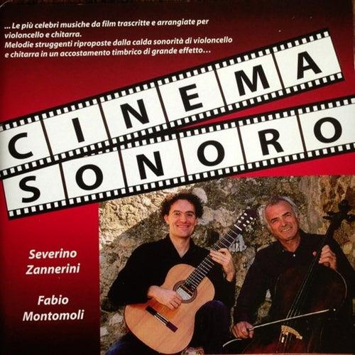 Play & Download Cinema sonoro by Severino Zannerini | Napster