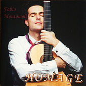 Play & Download Homage by Fabio Montomoli | Napster