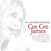Seriously Raw, Live at Sunbanks EP by Cee Cee James