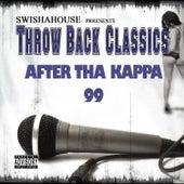After Tha Kappa 99 by Swisha House