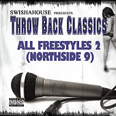 Play & Download All Freestyles 2 (NS 9) by Swisha House | Napster