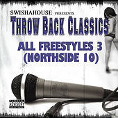 Play & Download All Freestyles 3 (NS10) by Swisha House | Napster