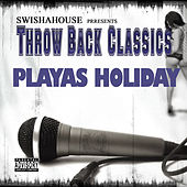 Play & Download Playas Holiday by Swisha House | Napster