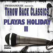 Play & Download Playas Holiday 2 by Swisha House | Napster